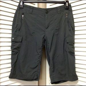 Columbia Women's Shorts Sz 6 Outdoors